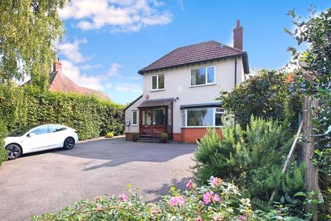 4 bedroom detached house for sale - Throxenby Lane, Scarborough