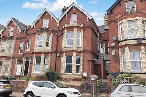 3 bedroom apartment for sale - Longbrook Street, Exeter