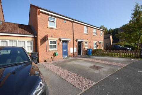 2 bedroom terraced house for sale - Mckeagney Gardens, Widnes