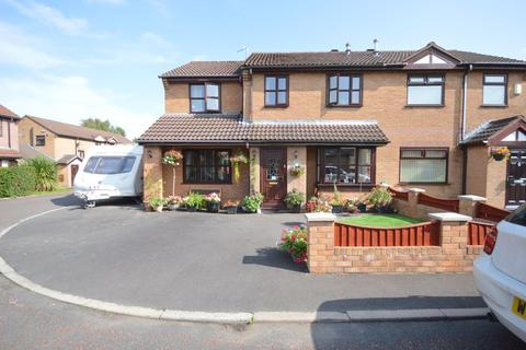 4 bedroom semi-detached house for sale - Marling Park, Widnes
