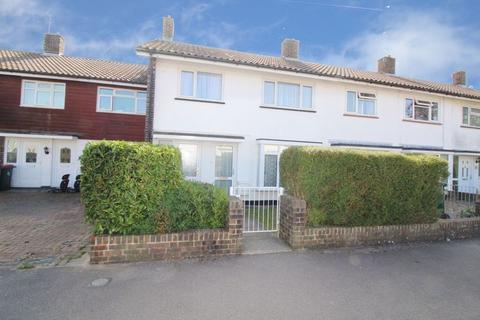 3 bedroom terraced house for sale - Tilgate, Crawley