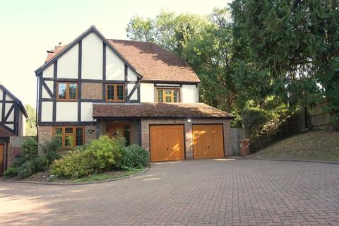 6 bedroom house for sale - Banstead Village