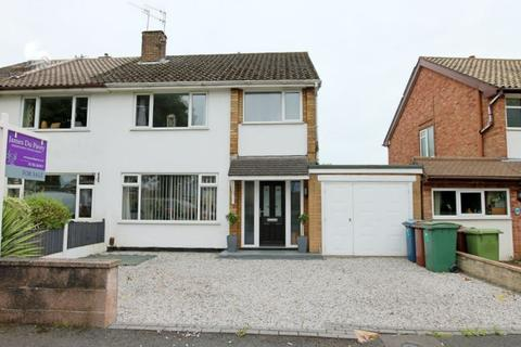 3 bedroom semi-detached house for sale - Peartree Close, Stoke-On-Trent