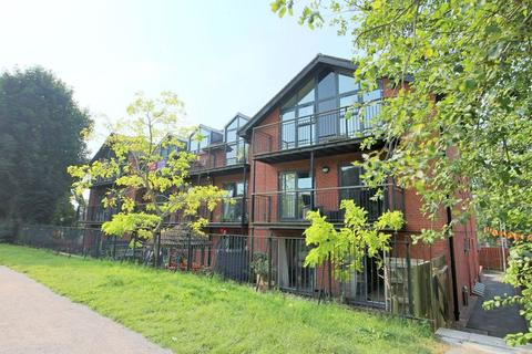 2 bedroom apartment - Limelock Court, Stone