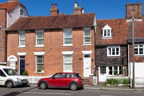4 bedroom semi-detached house for sale - High Street, Cranbrook, Kent TN17 3EN