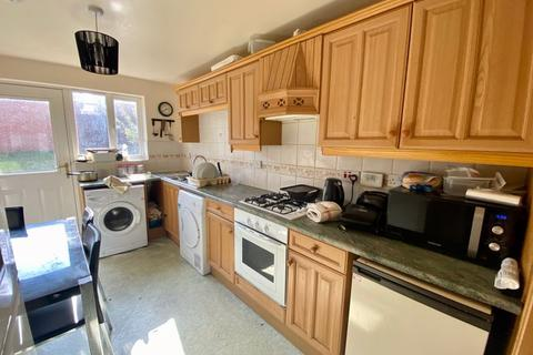 1 bedroom semi-detached house to rent - The Runnel, Norwich