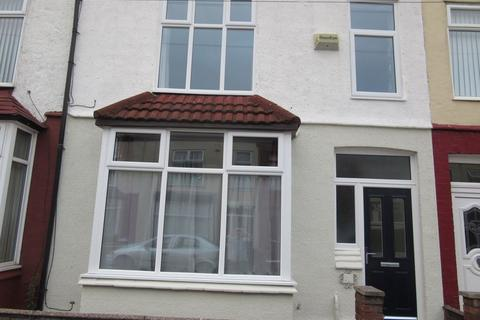 3 bedroom house to rent - Montrose Road, Liverpool, L13