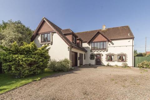 4 bedroom detached house for sale - Manor House Farm, Manor Farm, Crick - REF# 00011262