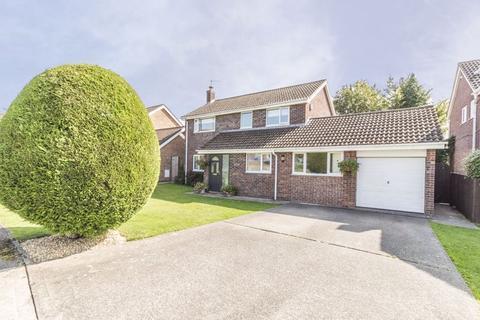 4 bedroom detached house for sale - Denbigh Close, Blackwood - REF# 00011209