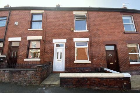 2 bedroom terraced house to rent - Green Street, Hyde