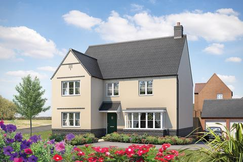 5 bedroom detached house for sale - Plot The Chester 4166, The Chester at Waterside Place, Oxfordshire OX15