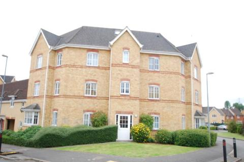 2 bedroom flat to rent - GOODMAN DRIVE