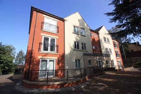 2 bedroom apartment to rent - Greenbanks, Woodthorpe Drive, Nottingham, NG5 4GG