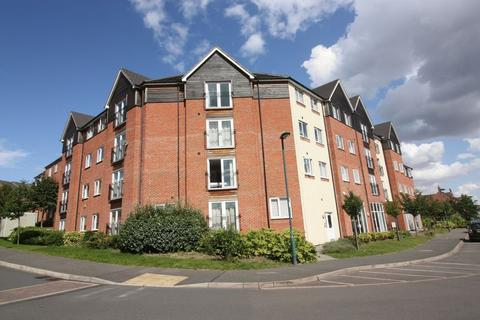 2 bedroom apartment to rent - Pavior Point, Pavior Road, Bestwood, Nottingham, NG5 5UH
