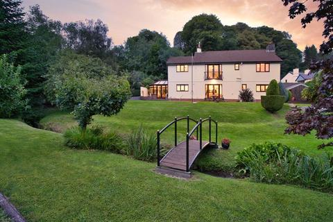 5 bedroom detached house for sale - Church Road, Pentyrch, Cardiff