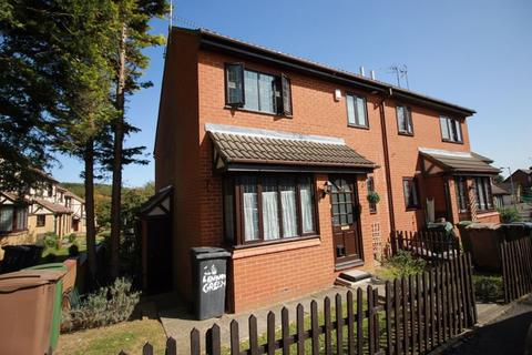 1 bedroom house to rent - Lennox Green, Luton
