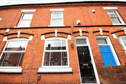 2 bedroom terraced house for sale - Leighton Road, Moseley - SUPERB TWO BED TERRACE HOME!