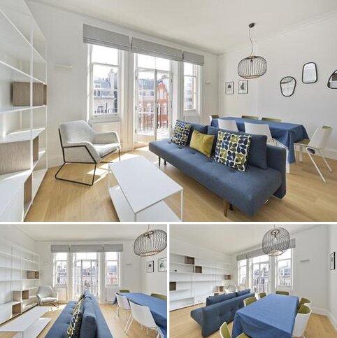 2 bedroom apartment to rent - Palace Gate, Kensington