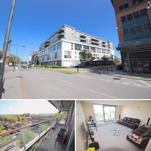 2 bedroom apartment to rent - Beckhampton Street, Swindon