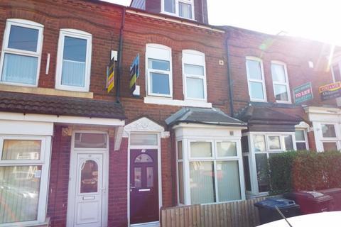 7 bedroom terraced house for sale - Exeter Road, Selly Oak, Birmingham, B29 6EX