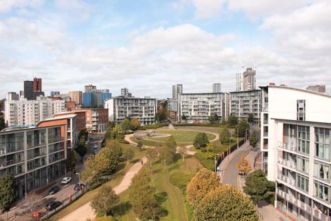 2 bedroom apartment to rent - 61 Mason Way, Birmingham City Centre