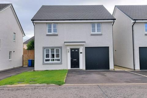 4 bedroom detached house for sale - 14 Bracara Road, Inverness