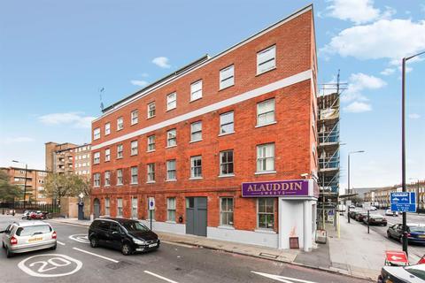 2 bedroom flat to rent - Sidney Street, Whaitechapel, E1
