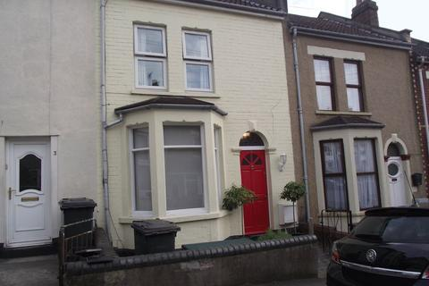 2 bedroom terraced house to rent - Coleridge Road, Eastville, Bristol