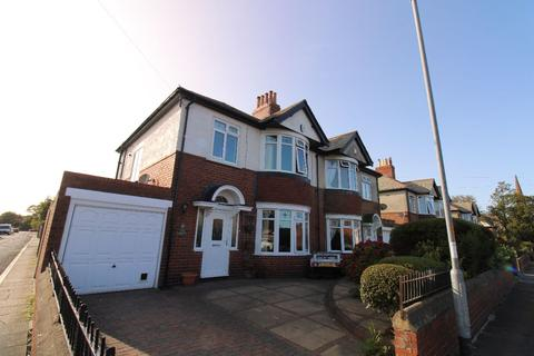 3 bedroom semi-detached house for sale - Cypress Gardens, Blyth