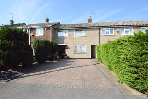3 bedroom terraced house for sale - Beadlow Road, Luton