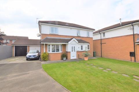 3 bedroom detached house for sale - Rosedale Way, Dukinfield