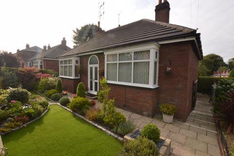2 bedroom detached bungalow for sale - Sheffield Road, Godley, Hyde