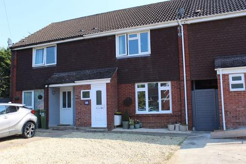 2 bedroom terraced house for sale - Parkside Close, Churchdown, Gloucester