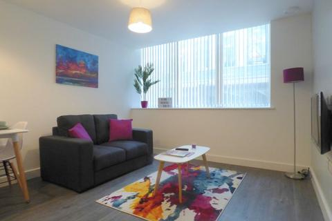 1 bedroom apartment to rent - Wellington Road South, Stockport