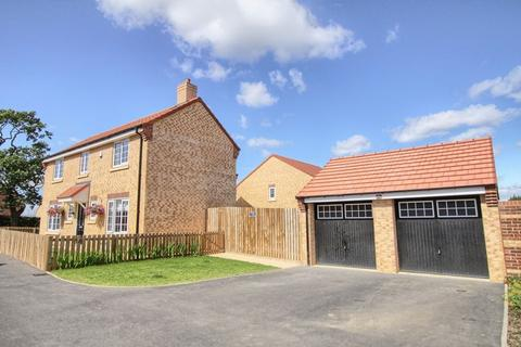 4 bedroom detached house for sale - Primrose Way, Stainton