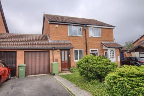 2 bedroom semi-detached house for sale - Greenway, Ingleby Barwick
