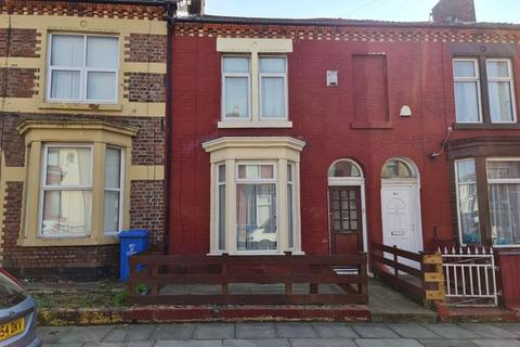 3 bedroom terraced house - Dumbarton Street, Liverpool