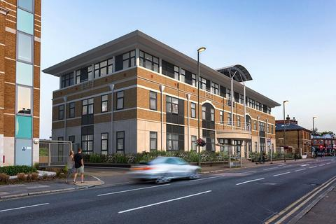 1 bedroom flat for sale - London Road, Staines-upon-Thames, Middlesex, TW18