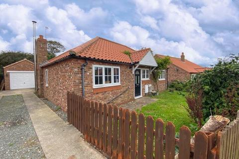 3 bedroom detached bungalow for sale - Sunnyfield Gardens, Easington nr. Staithes