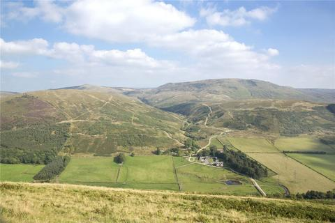 Farm for sale - Mosspeeble, Langholm, Dumfriesshire, DG13