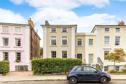 4 bedroom semi-detached house for sale - Stockwell Park Crescent, London, SW9