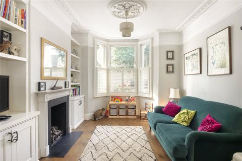 4 bedroom terraced house for sale - Candahar Road, London, SW11