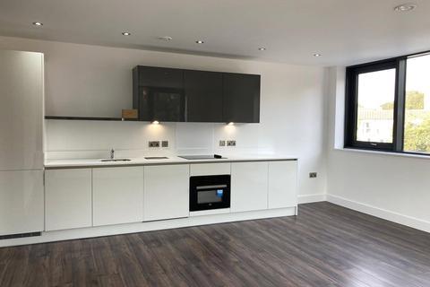 2 bedroom flat to rent - The Quadrant, 150 Sand Pits, Birmingham, B1