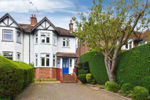 3 bedroom semi-detached house to rent - Station Road, Amersham, Buckinghamshire, HP7
