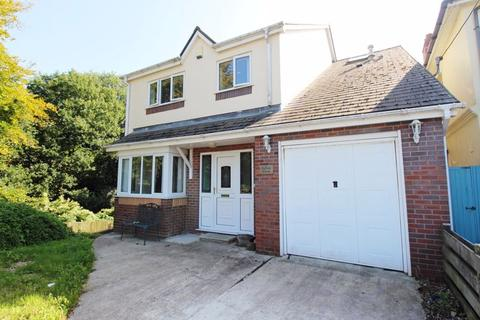 4 bedroom detached house for sale - Ystrad Mynach, Hengoed