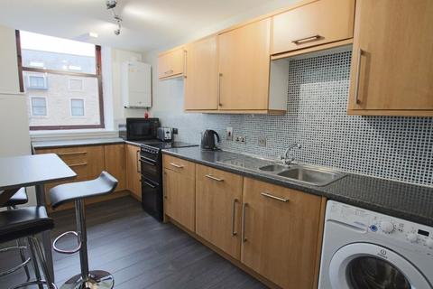 4 bedroom apartment for sale - Pleasance Court, Dundee