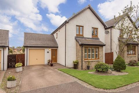 3 bedroom detached house for sale - William Fitzgerald Way, Dundee