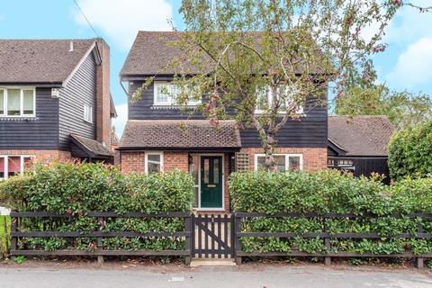 3 bedroom detached house for sale - Shabbington, Buckinghamshire