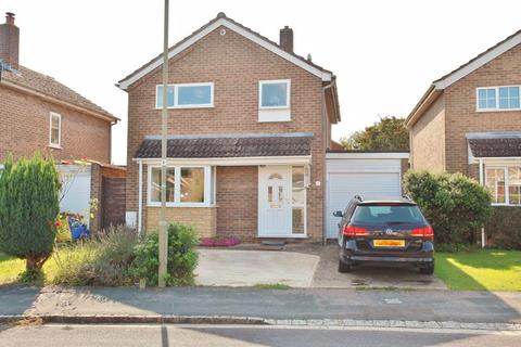 3 bedroom detached house for sale - Maple Avenue KIDLINGTON