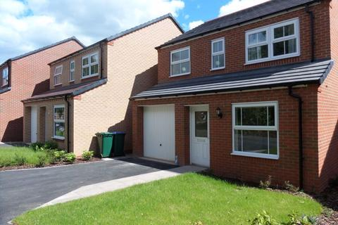 4 bedroom house to rent - Cherry Tree Dr, White Willow Pk, CV4 8LW